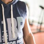 Fitness jersey
